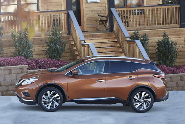 Ford Edge Vs  Nissan Murano Which Is Better Featured Image Large