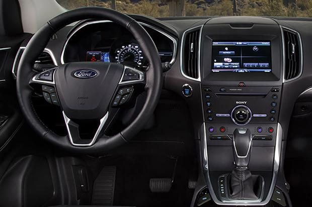 2016 Ford Edge Vs Jeep Grand Cherokee Which Is Better Featured Image