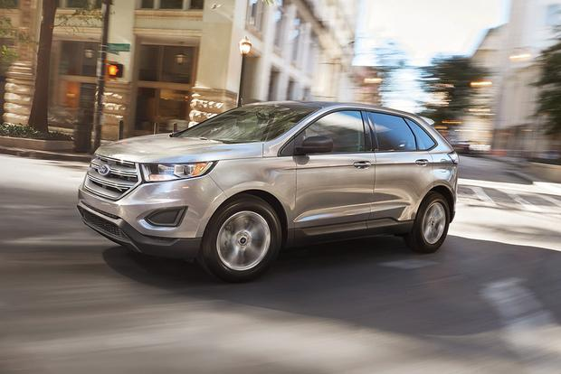 2018 Ford Edge: New Car Review featured image large thumb0