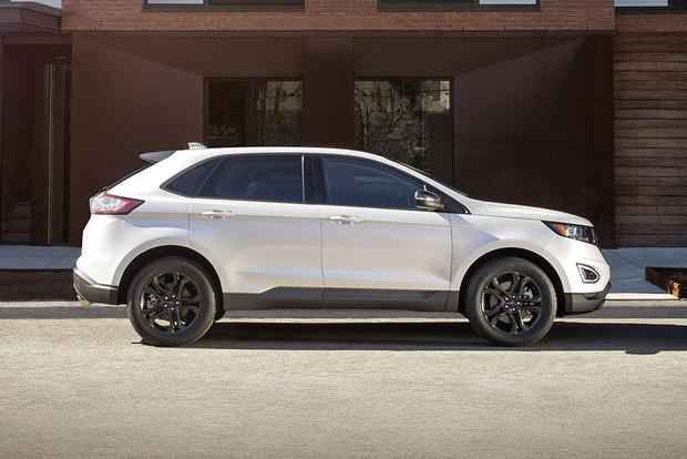 2018 Ford Edge New Car Review Featured Image Large Thumb2