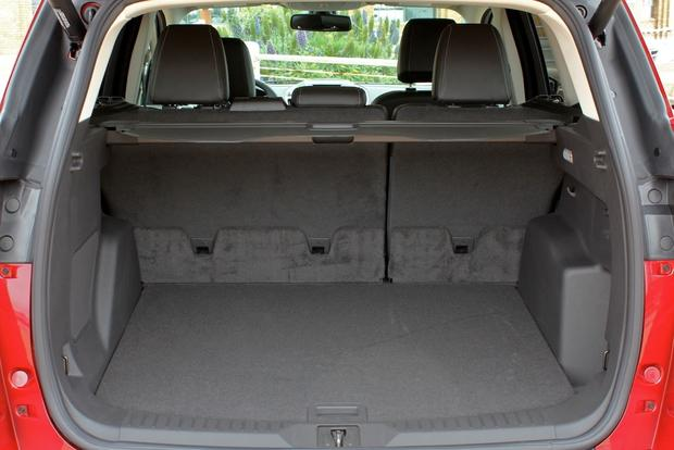 suv cargo space comparison 2012 2017 2018 2019 ford price release date reviews. Black Bedroom Furniture Sets. Home Design Ideas