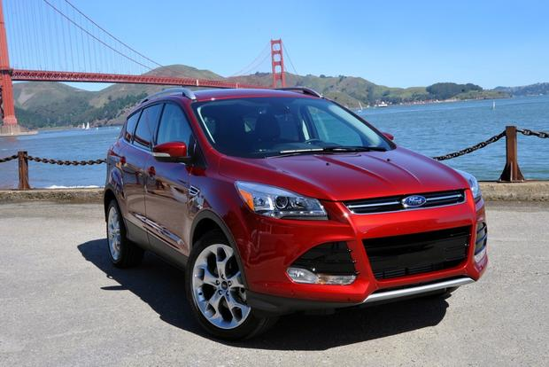 2013 Ford Escape: New Car Review featured image large thumb5