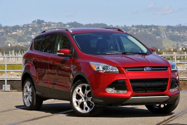 2013 Ford Escape: New Car Review featured image large thumb8