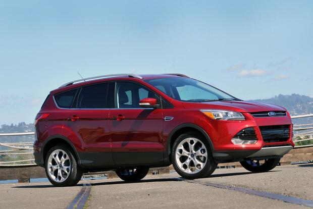 2013 Ford Escape: New Car Review featured image large thumb9