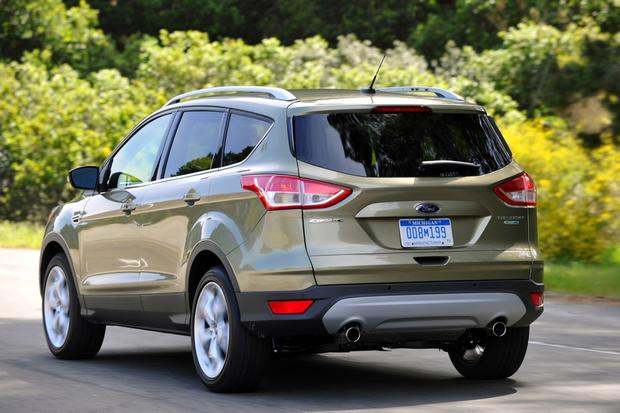 2013 Ford Escape: New Car Review featured image large thumb12