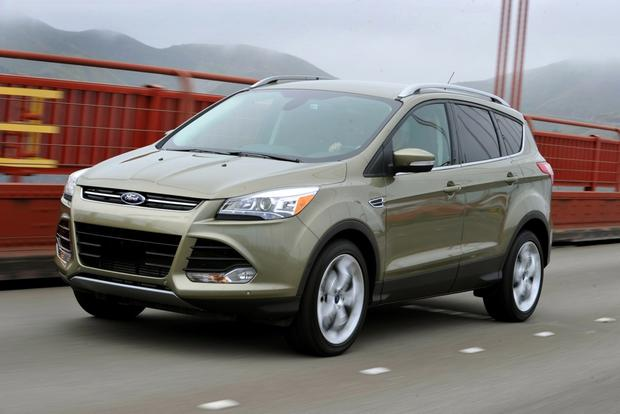 2013 Ford Escape: New Car Review featured image large thumb13