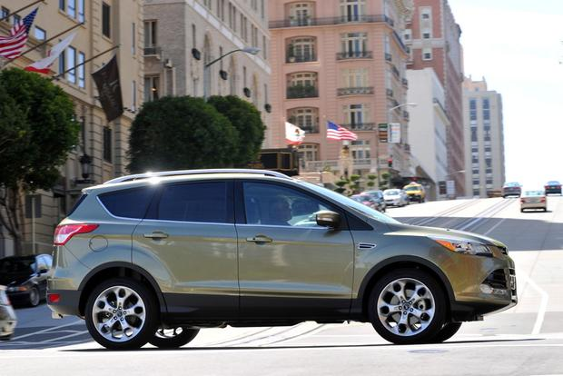 2013 Ford Escape Used Car Review featured image large thumb4 & 2013 Ford Escape: Used Car Review - Autotrader markmcfarlin.com