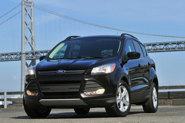2013 Ford Escape: New Car Review featured image large thumb15
