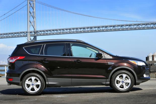 2013 Ford Escape: New Car Review featured image large thumb16