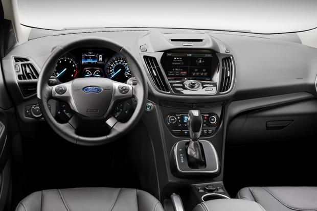 2013 Ford Escape: New Car Review featured image large thumb17