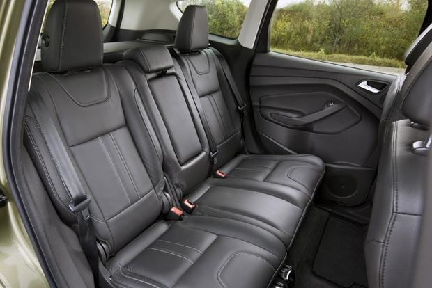 2013 Ford Escape: New Car Review featured image large thumb23