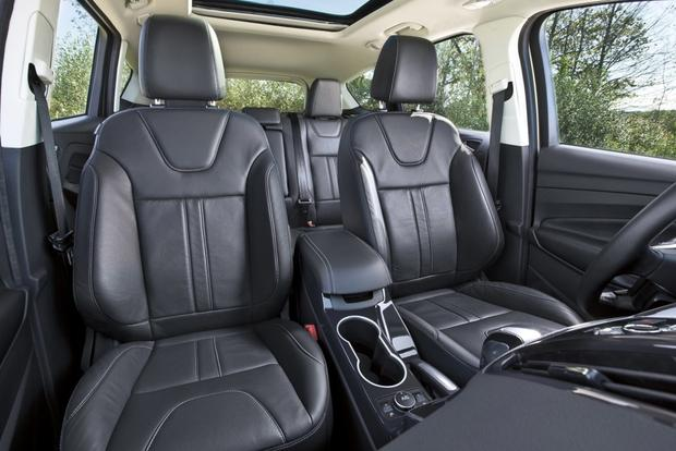 2013 Ford Escape: New Car Review featured image large thumb24