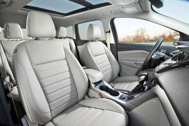 2013 Ford Escape: New Car Review featured image large thumb31