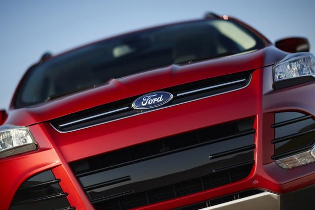 2013 Ford Escape: New Car Review featured image large thumb34