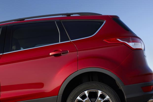 2013 Ford Escape: New Car Review featured image large thumb35