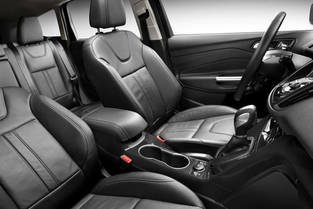2014 Ford Escape: New Car Review featured image large thumb2
