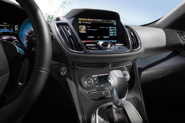 2014 Ford Escape: New Car Review featured image large thumb3