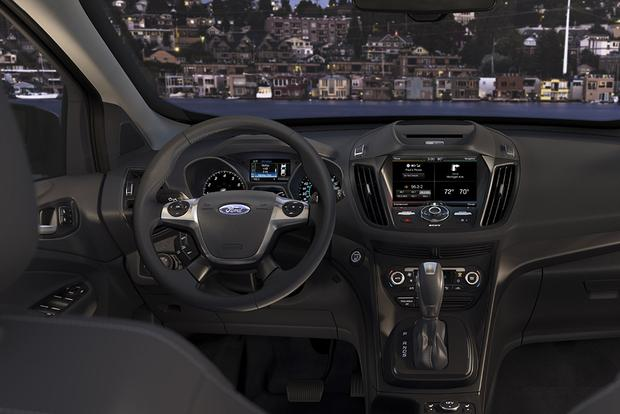 2015 Ford Escape: Used Car Review featured image large thumb2