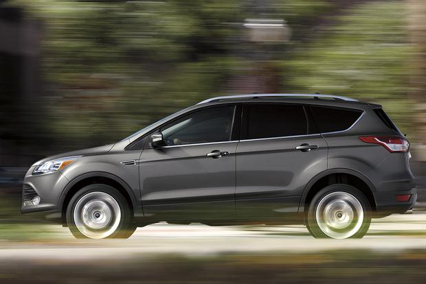 2016 Ford Escape: New Car Review featured image large thumb4