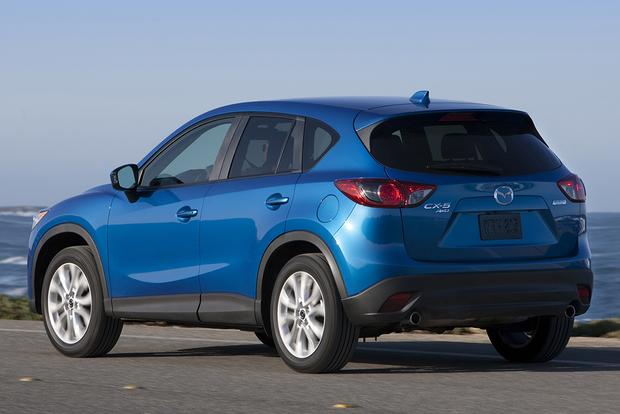 2015 Ford Escape vs. 2015 Mazda CX-5: Which Is Better? featured image large thumb6