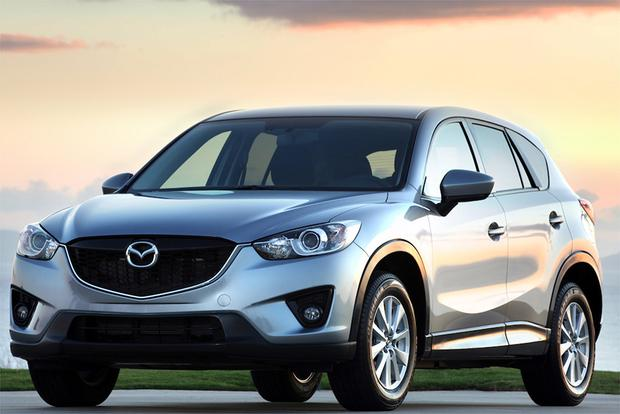 2015 Ford Escape vs. 2015 Mazda CX-5: Which Is Better? featured image large thumb10