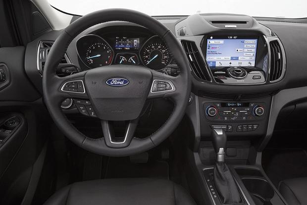 2018 Ford Escape: New Car Review featured image large thumb5