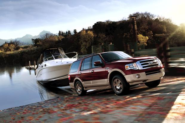 2010 Ford Expedition: Used Car Review featured image large thumb4