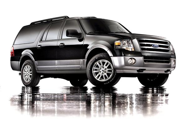 2010 Ford Expedition: Used Car Review featured image large thumb1