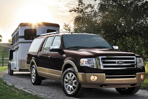 2007-2014 Chevrolet Tahoe vs. 2007-2014 Ford Expedition: Which Is Better? featured image large thumb6