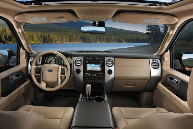 2014 ford expedition: new car review - autotrader