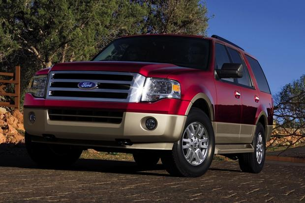 Ford Expedition New Car Review Featured Image Large Thumb