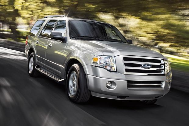 2014 vs. 2015 Ford Expedition: What's the Difference? featured image large thumb11