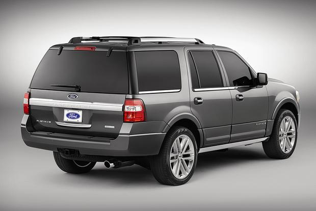 2014 vs. 2015 Ford Expedition: What's the Difference? featured image large thumb10