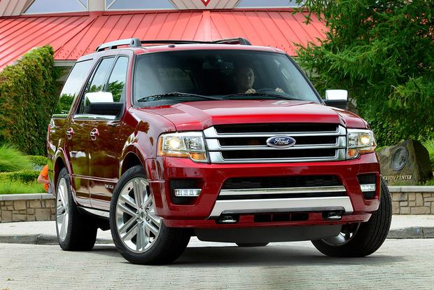 2015 Ford Expedition vs. 2015 Lincoln Navigator: What's the Difference? featured image large thumb11