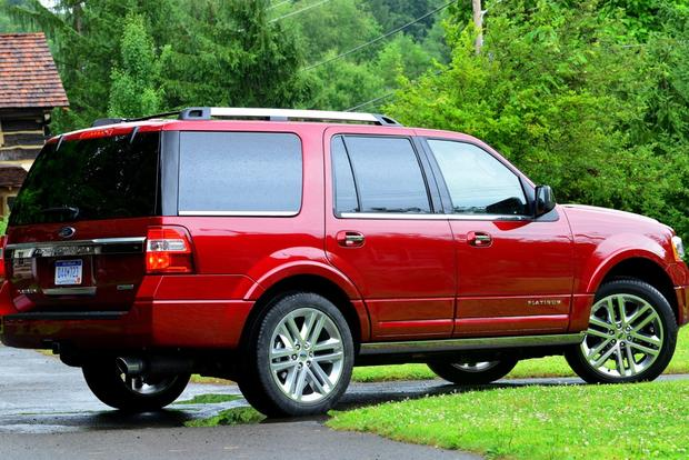 2015 Ford Expedition: First Drive Review featured image large thumb2