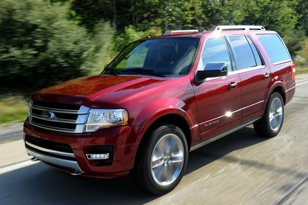 2015 Ford Expedition: First Drive Review featured image large thumb0