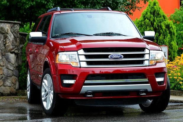 2015 Ford Expedition: First Drive Review featured image large thumb1