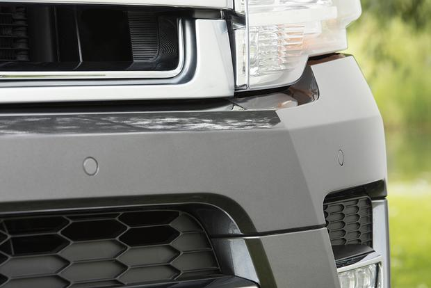 2017 Ford Expedition: New Car Review featured image large thumb2