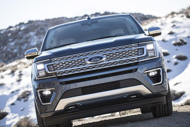 2018 Ford Expedition: New Car Review featured image large thumb3