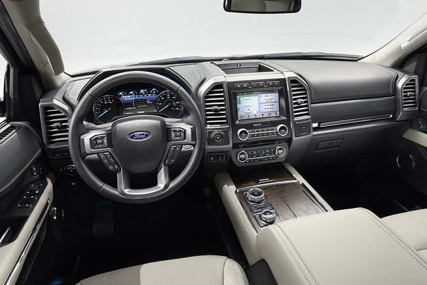 2018 Ford Expedition: New Car Review featured image large thumb4