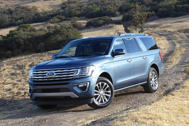 2018 Ford Expedition Review >> 2018 Ford Expedition First Drive Review Autotrader