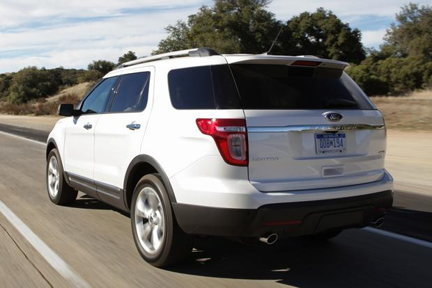 2011 Ford Explorer: Used Car Review featured image large thumb4