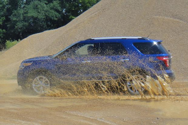 2012 Ford Explorer: Real World Test featured image large thumb3