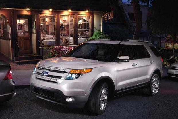 2013 Ford Explorer: New Car Review Featured Image Large Thumb1