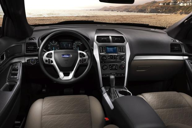 2013 Ford Explorer: New Car Review featured image large thumb9