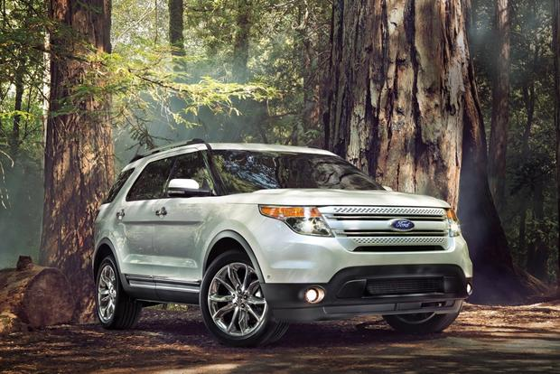 2014 Ford Explorer: Used Car Review