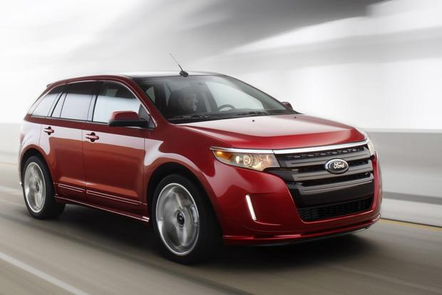 2014 Ford Explorer vs. 2014 Ford Edge: What's the Difference? featured image large thumb5