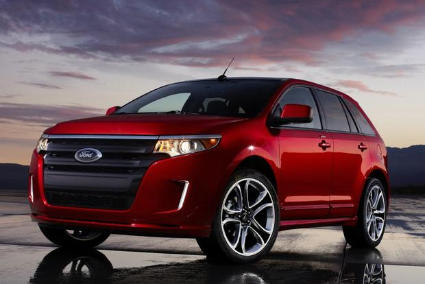 2014 Ford Explorer vs. 2014 Ford Edge: What's the Difference? featured image large thumb11