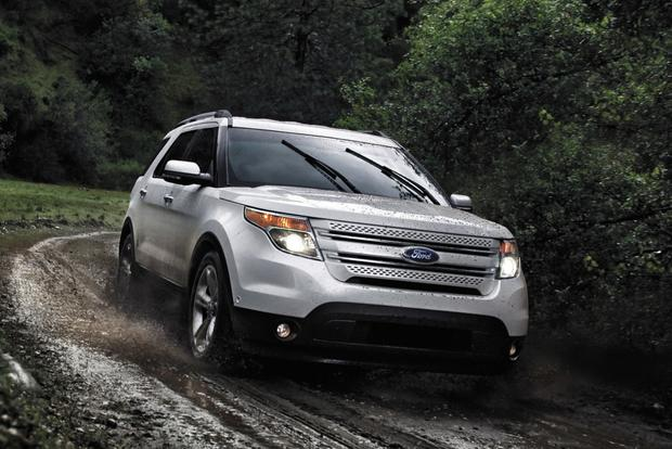 2014 Jeep Grand Cherokee vs. 2014 Ford Explorer: Which Is Better? featured image large thumb5
