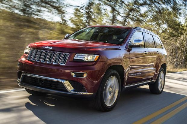2014 Jeep Grand Cherokee vs. 2014 Ford Explorer: Which Is Better? featured image large thumb0